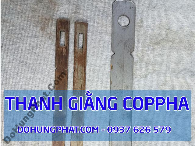 Thanh giằng coppha