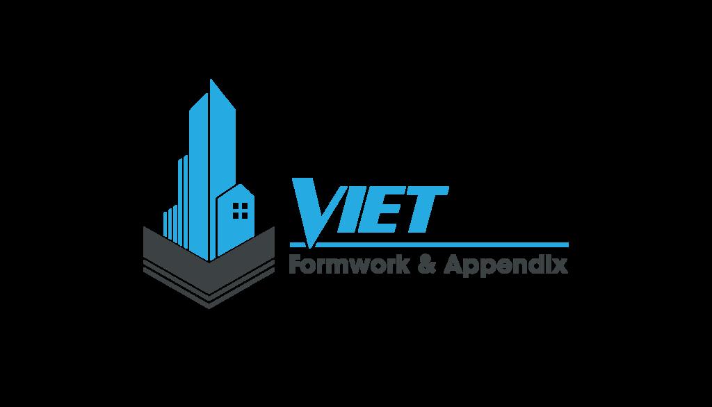 Logo công ty Cốp Pha Việt