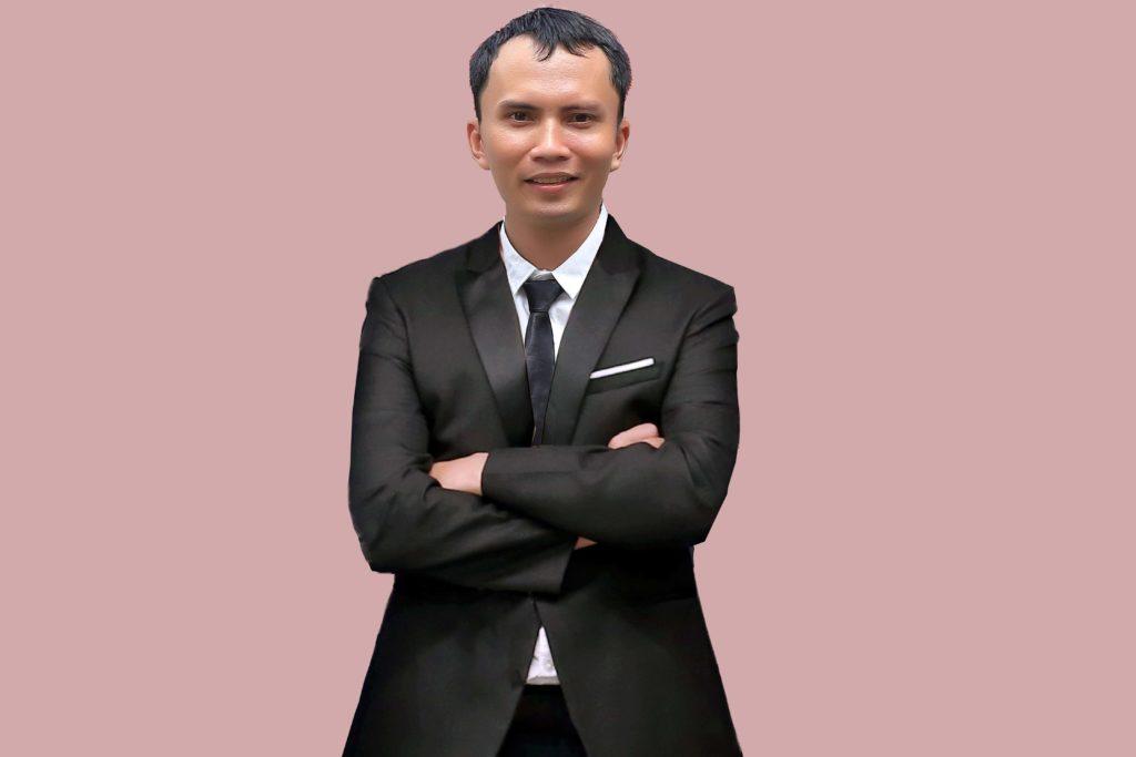 Đỗ Mạnh Hồng Founder Cốp Pha Việt