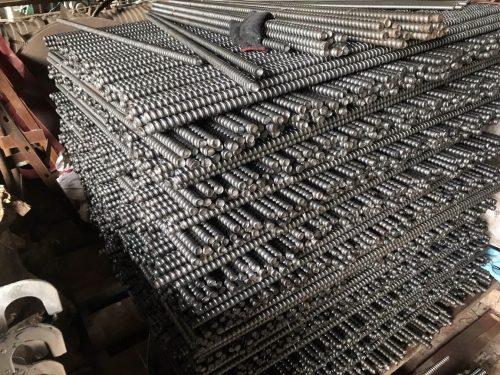 Chiều dài thông dụng nhất là tyren 1m, 2m và 3m