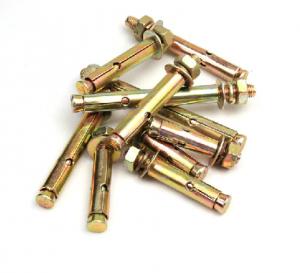 Tắc kê sắt m6x50mm