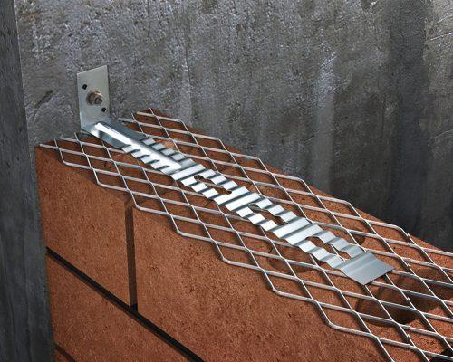 Mục đích sử dụng thép râu xây tường
