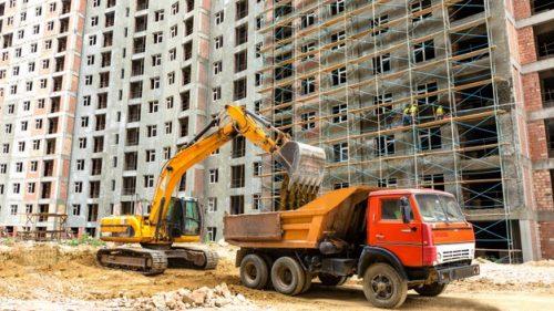Tại sao nên sử dụng giàn giáo xây dựng