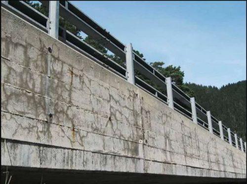 Sửa chữa vết nứt bê tông là gì.